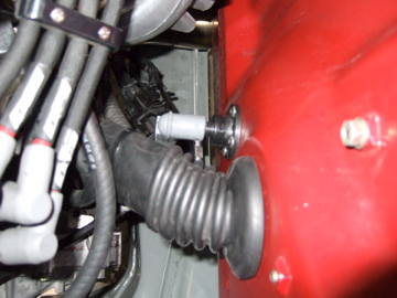 DSCF0772 engine wire tuck and painting the bay page 2 mr2 owners club m2 fuse box location at webbmarketing.co