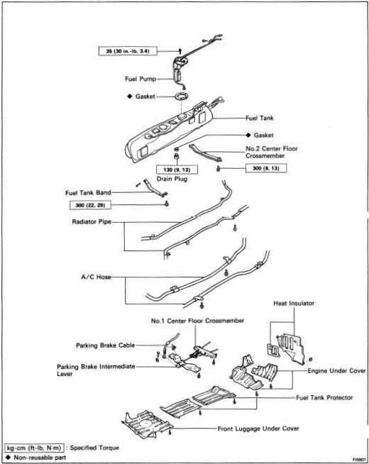 Boat Fuel Pump
