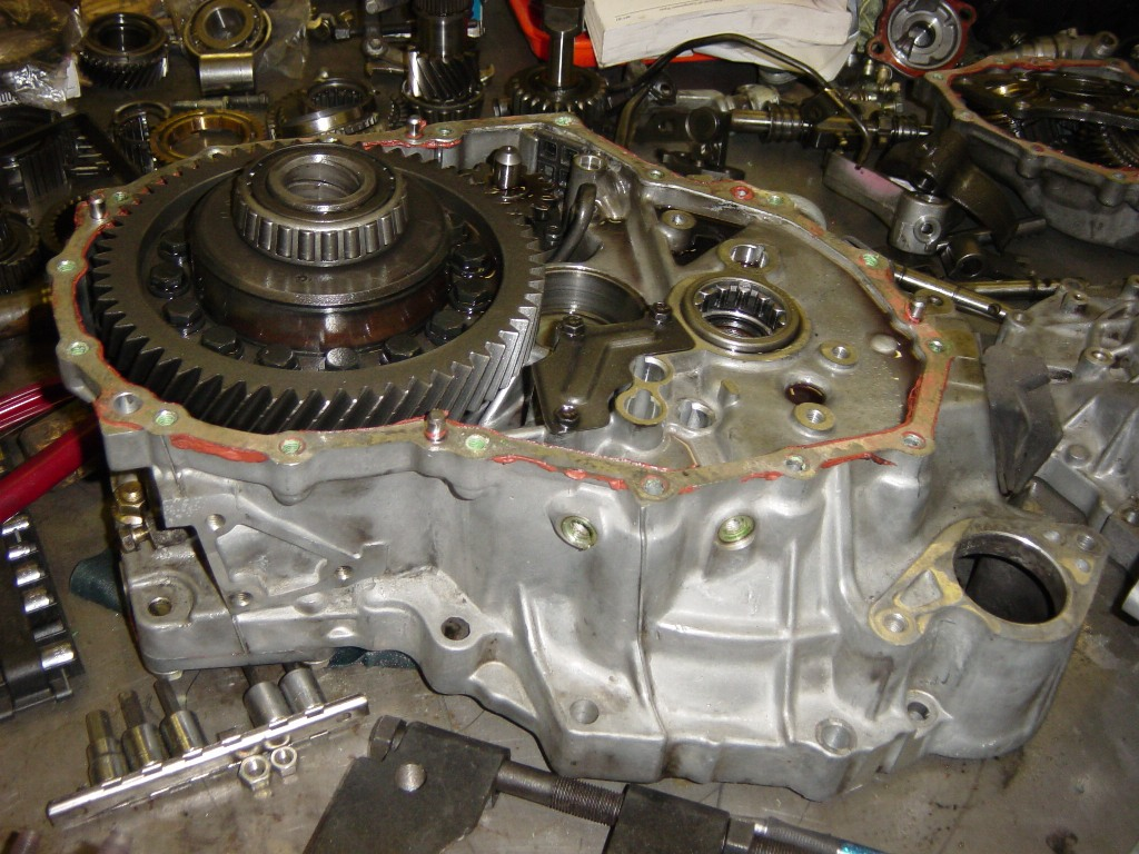 How Much To Rebuild A Transmission >> KORACING :: High Quality Automotive Parts - Products